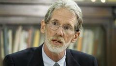 Louisville mayoral candidate slams debate format for 'media censorship'