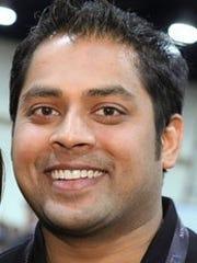 Kal Patel, CEO, Imagine Hospitality