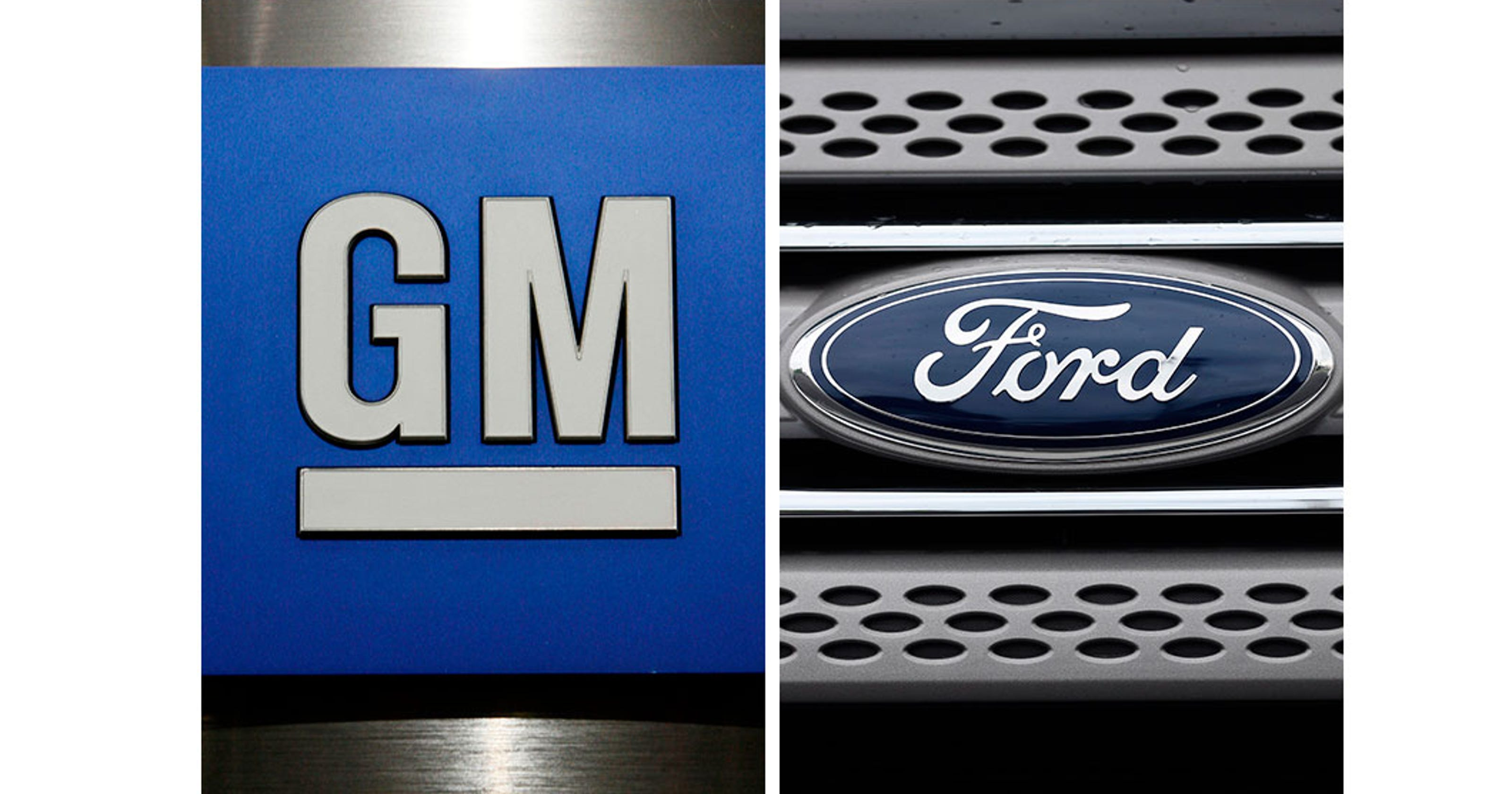 FBI corruption probe into UAW scandal now include GM, Ford and FCA