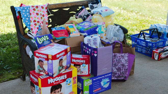 The United Way of Rutherford and Cannon Counties will host its annual Community Baby Shower Saturday in Murfreesboro.