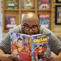 As comic book fanbase grows, Comic Con returns to Poughkeepsie