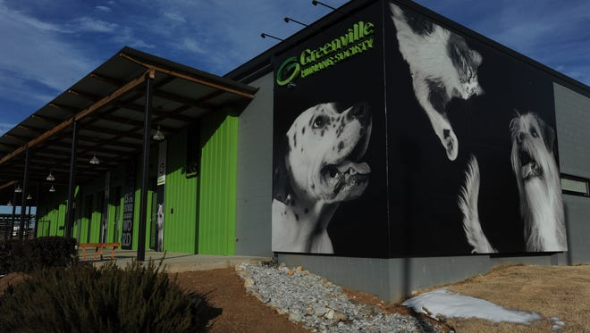 The Greenville Humane Society is among recipients of a $8.4 million gift left by Margaret Southern, a former teacher.