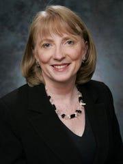 Mary O'Keefe
