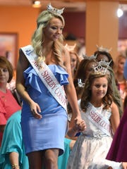 The 2018 Miss Tennessee Scholarship Pageant Meet-and-Greet was held at the Old Hickory Mall, Sunday, June 17.