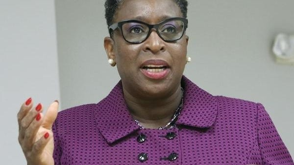 Framingham Mayor Yvonne Spicer released a statement Tuesday in opposition of the City Council's 10-1 vote last week to approve a nine-month moratorium on the approval and construction of multifamily housing in the city. The council must vote a second time on the issue before it goes into effect, and the mayor is urging councilors to reject the plan.