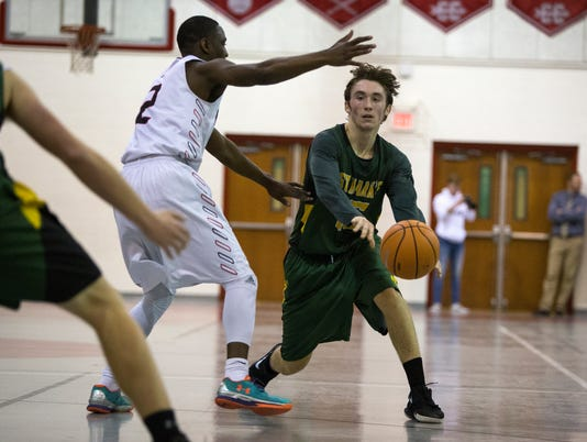 Sports: St Marks-Red Lion