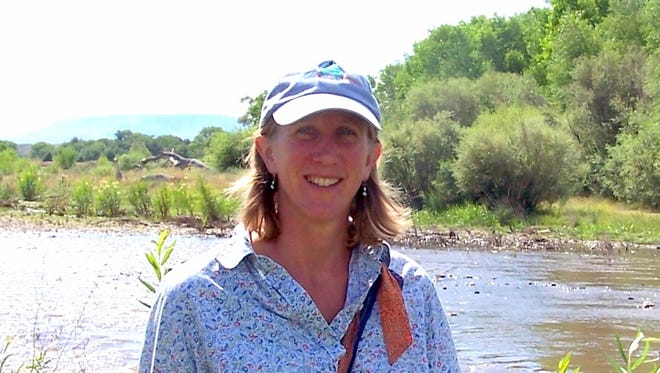 Martha Cooper of the Nature Conservancy, will be the guest speaker for the next Southwest New Mexico Audubon meeting at 5:15 p.m. on Tuesday, March 14, at the La Fonda Restaurant.