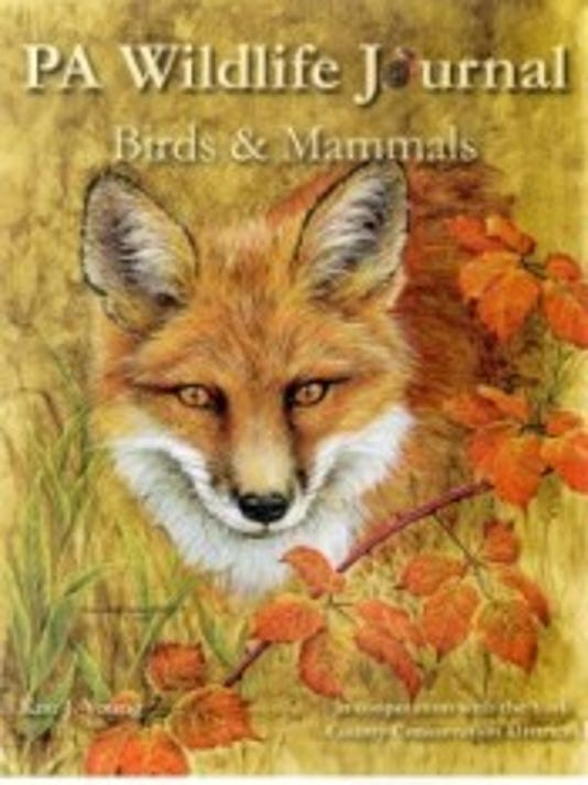 York County Conservation District releases 'PA Wildlife Journal'