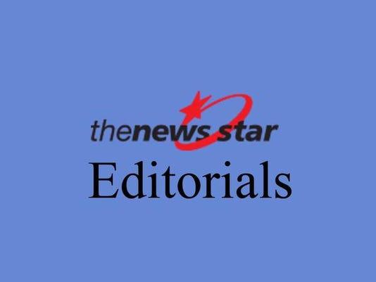 Edit- Editorials