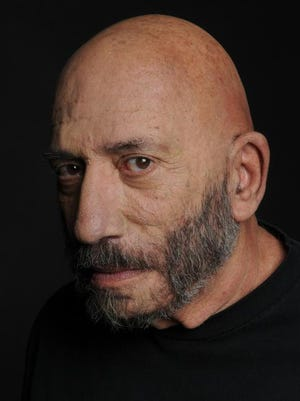 Sid Haig will appear at the Monsters and Robots convention Aug. 27 and 28 in Somerset.