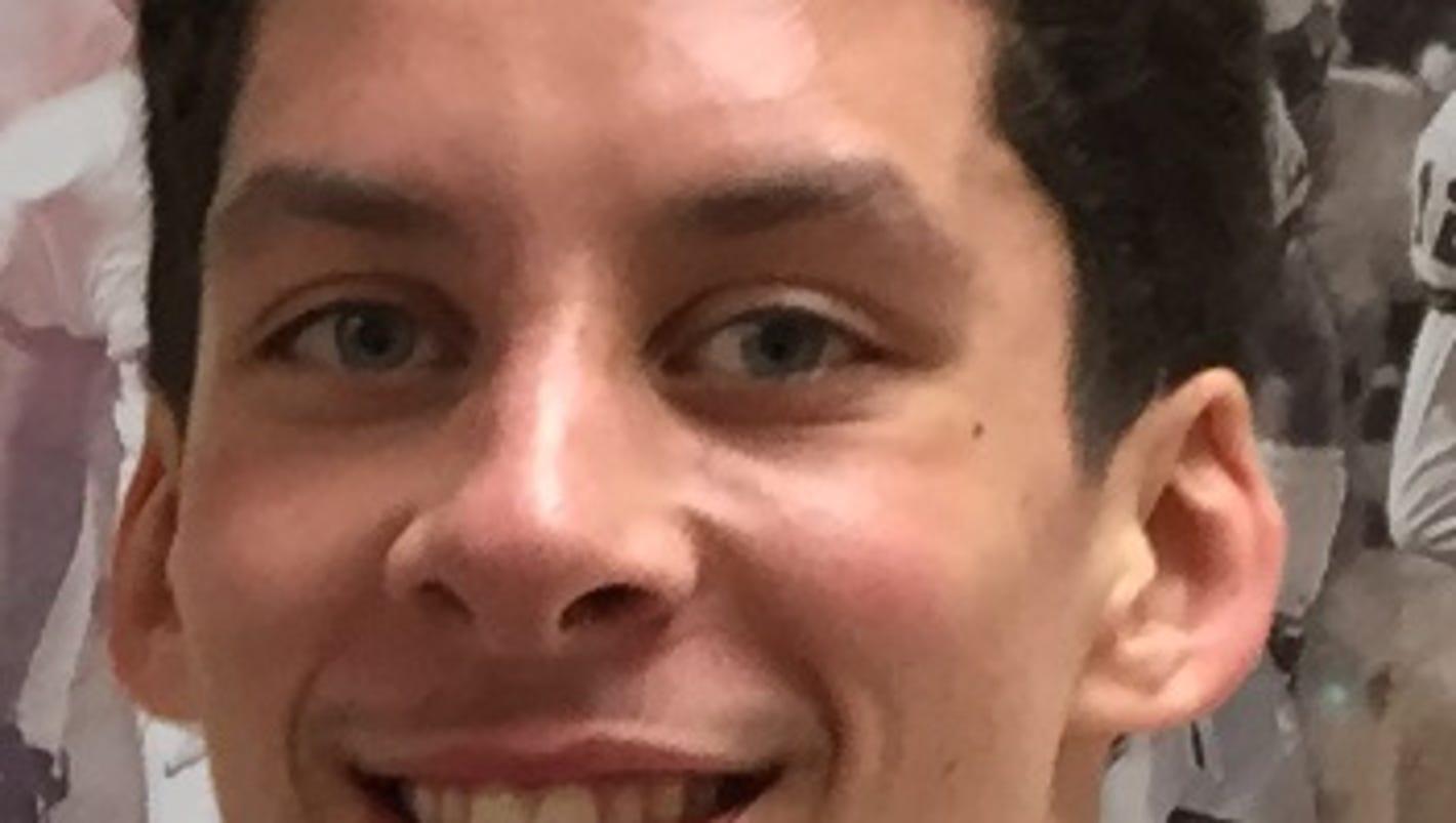 East Lansing's Brandon Johns scores 30 points in win over Jackson