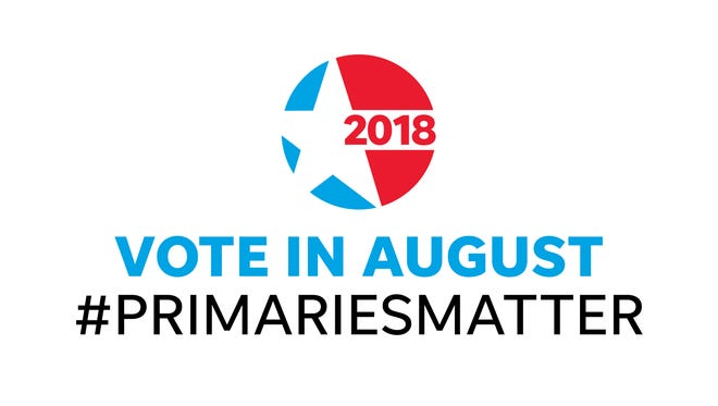 Michigan's primary election takes place August 7.