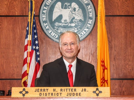 Judge Ritter