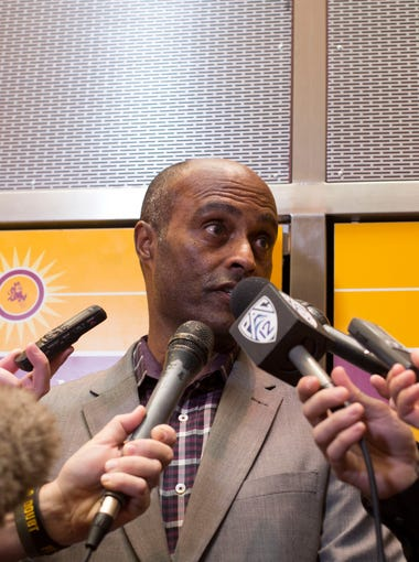 ASU athletic director Ray Anderson's search for a coach to replace Herb Sendek continues. Take a look at some of the candidates: