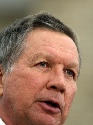 Republican presidential candidate John Kasich is opening a campaign office in Bardonia this week.