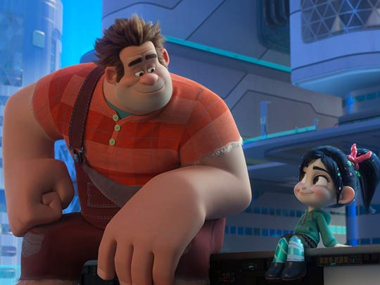 "Movies in the Park 2019 debuts with a screening of ""Ralph Breaks the Internet."""