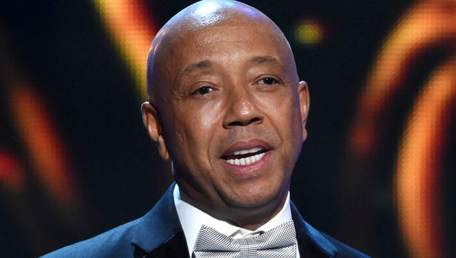 Russell Simmons is denying new allegations of misconduct made against him.