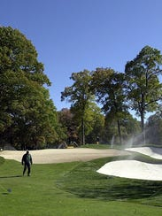 Dating to 1925, Old Oaks Country Club in Purchase has