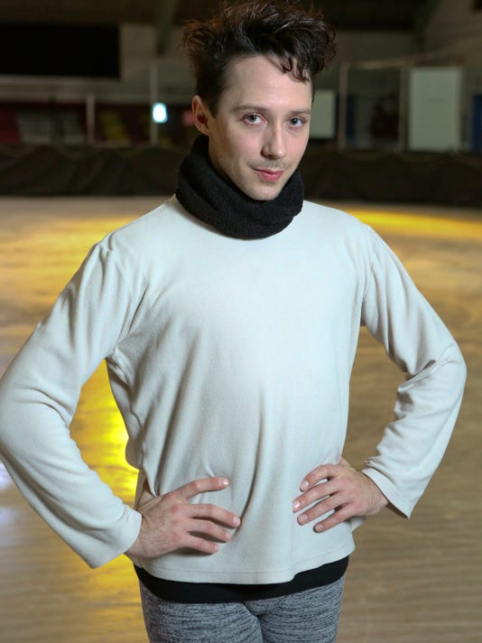 WIL 0415 Johnny Weir