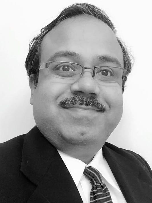 Achintya Ray
