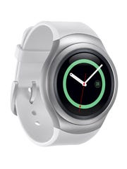 The Gear S2 smartwatch from Samsung.