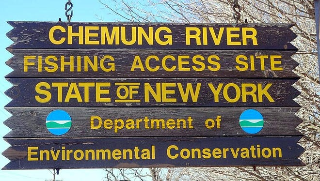 Riverside Patriots will clean up several Chemung River sites.