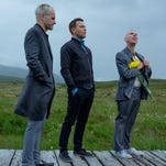 Review: Raucous 'T2 Trainspotting' has a lust for life