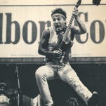 What ever happened to Springsteen's childhood idol?
