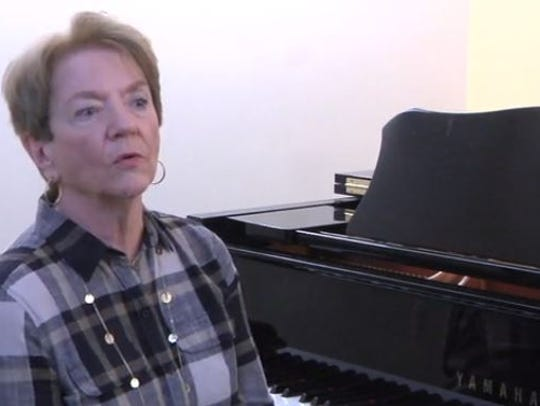 """Composer Mary Ann Joyce-Walter's """"Cantata for the Children"""
