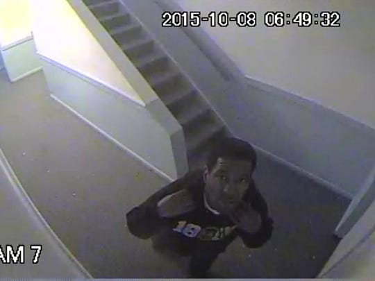 The Ithaca Police Department is attempting to identify the subject in the attached photograph regarding suspicious activity in the Collegetown area. No other details are being released.