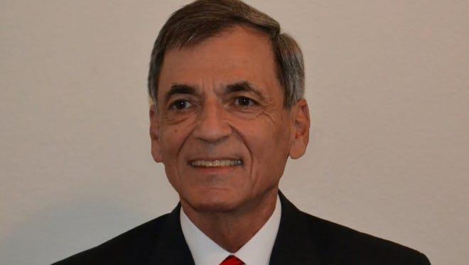Paul Asfour