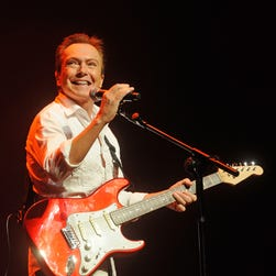 David Cassidy of 'Partridge Family' says he has dementia