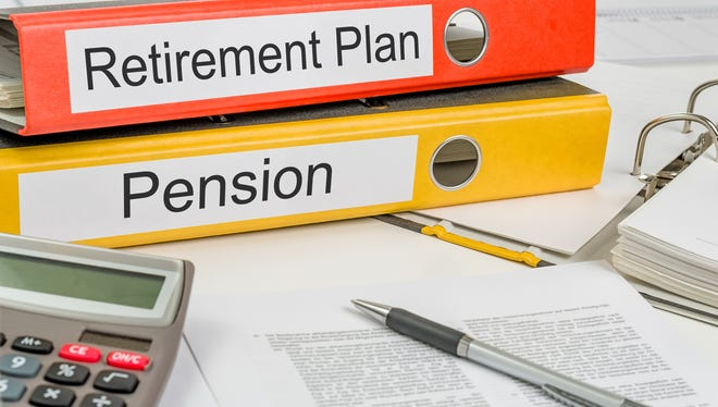 You've built your own company from the ground up, and now it's time to start thinking about a retirement plan for yourself and your employees.