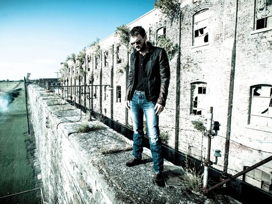 Album of the week: Eric Church's 'The Outsiders'