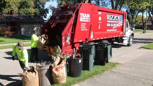 Rizzo Environmental Services