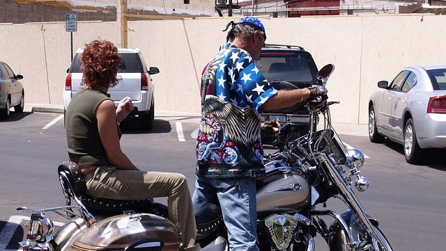North Carolina does not have a statewide noise ordinance that addresses motorcycle noise.