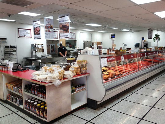 Midwestern Meats boasts a large selection of quality