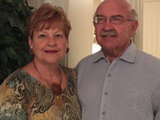 Anniversaries: Dean and Adams & Mary Adams Adams