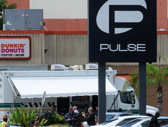 Pulse nightclub in Orlando