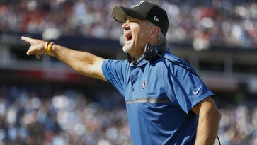 Doyel: Colts know how bad they were in this win