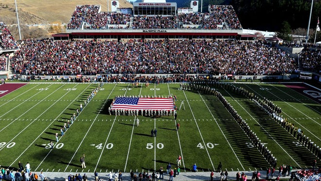 The Bobcats and Grizzlies will meet for the 116th time Saturday before a packed house at Washington-Grizzly Stadium in Missoula.