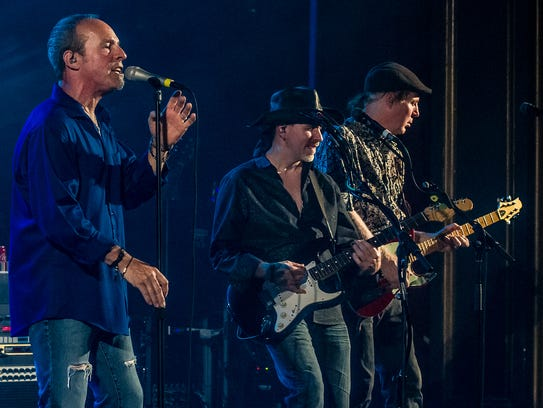 EagleMania performs all of the hits of the Eagles,