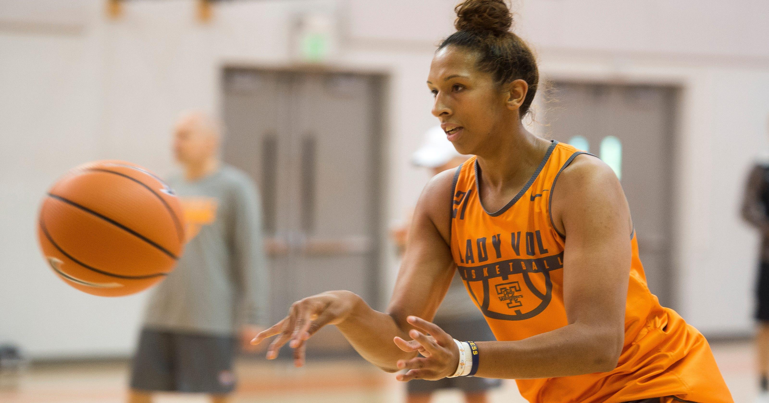 Lady Vols picked fourth in SEC basketball preseason media poll