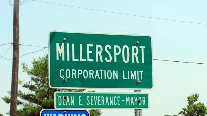 Millersport