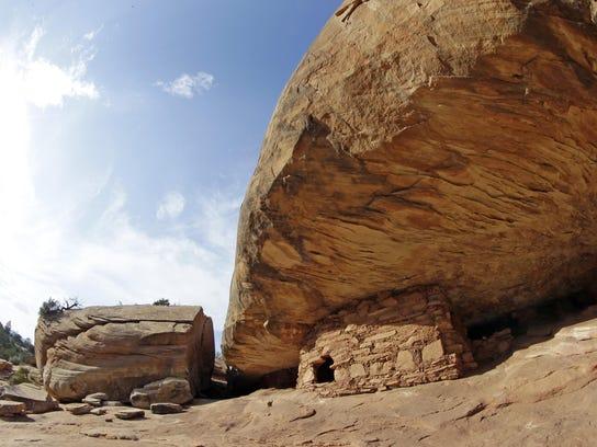 Obama National Monuments