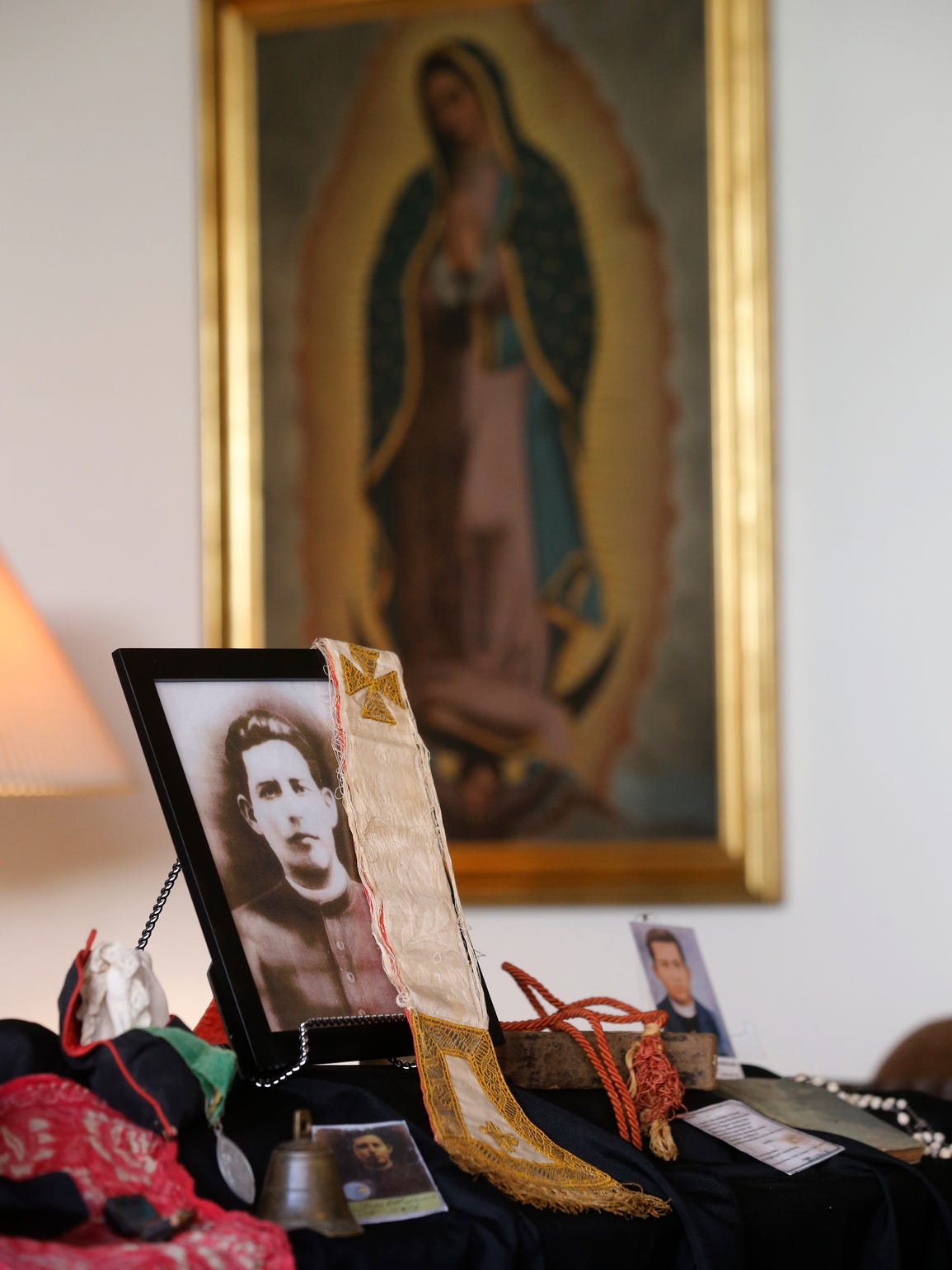 The Catholic Diocese of El Paso has scheduled a celebration