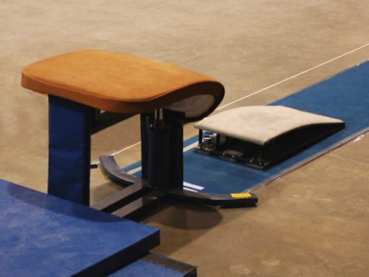 LH Sports: Gymnastics