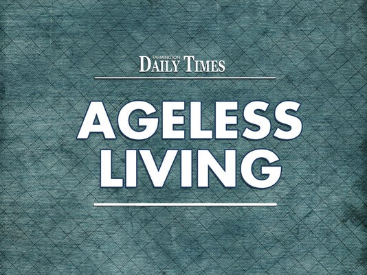 FMN Stock Image Ageless Living`