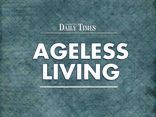 FMN Stock Image Ageless Living`