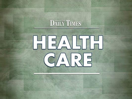 FMN Stock Image Health Care